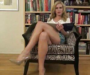 Kira Thorn obtiene sus agujeros videos xxx español gratis llenos de esperma de creampie por