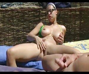 Gangbang con porno español full hd dos rubias con viejo
