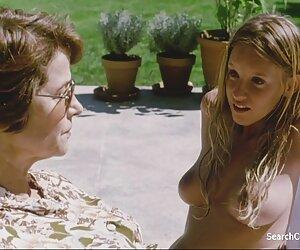 Coño hambriento Nikki Benz xxporno en español y Phoenix Marie Finger Fuck & Cum!