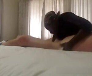PASCALSSUBSLUTS - La MILF Sasha Steele alimentada con anime hentay español semen después del sexo BDSM