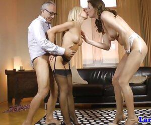 La milf americana Heidi porno de español ejercita su coño