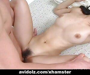 Japonés gordito chica público intermitente xxx español sub presentación de diapositivas