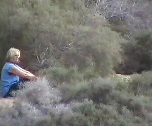 Pantyhosed Jelena Jensen y Aria videos de insestos en español Giovanni juegan con los pies!