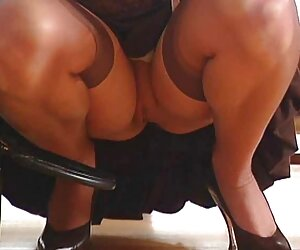 Anne Howe cum comp. porno español hablando