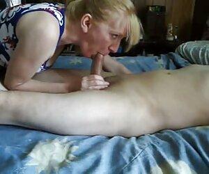 Asiática Lady Dee porno nuevo español chupando polla antes de la penetración anal