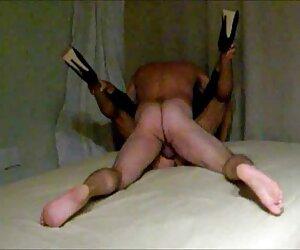 Lady L aplasta a en español xvideos Nexus con sensuales tacones altos.